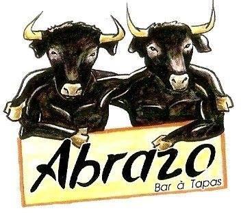 Logo L'Abrazo