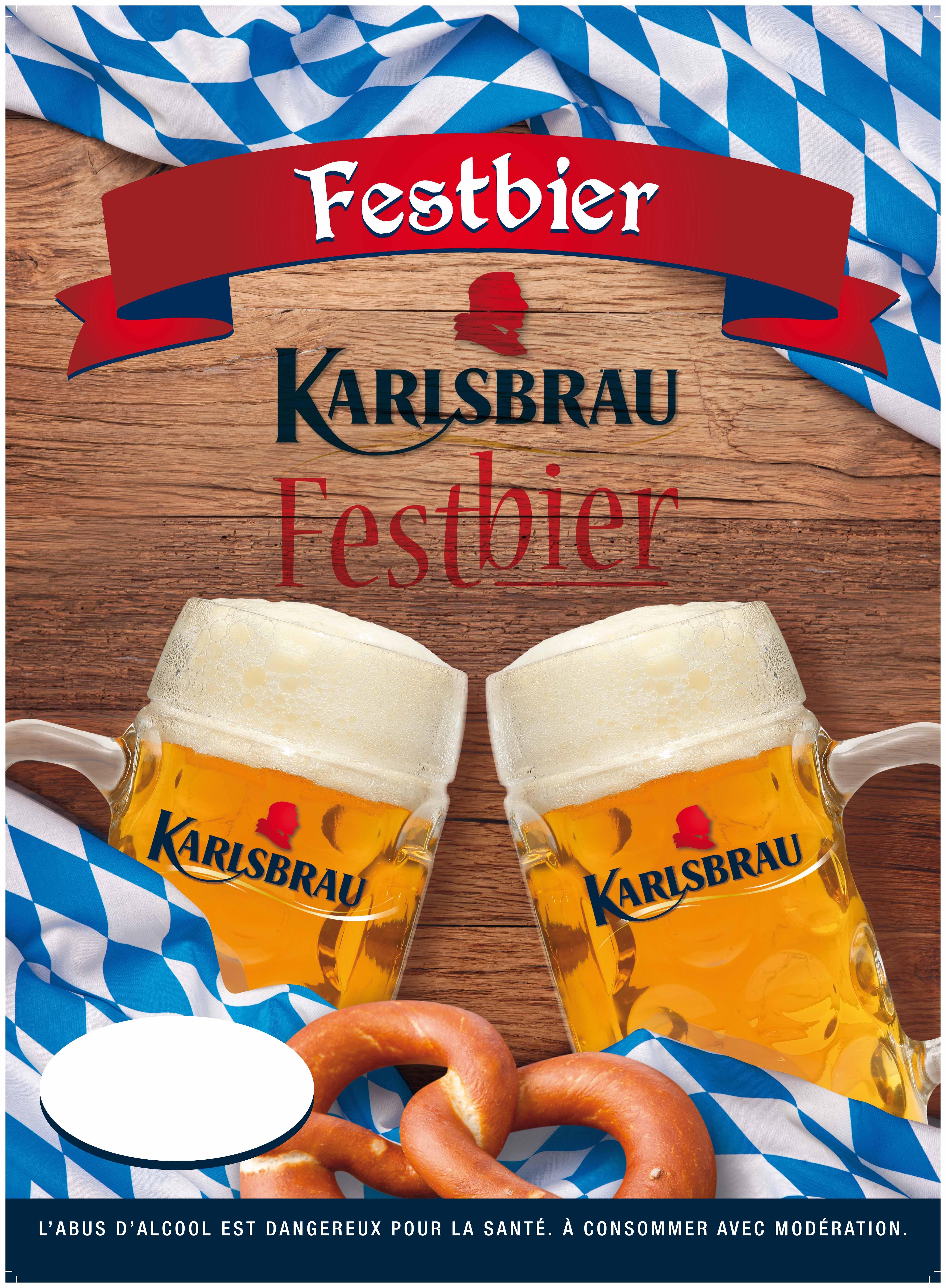 Karlsbrau Festbier