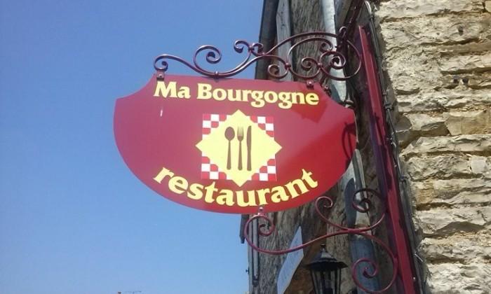 Photo Ma Bourgogne