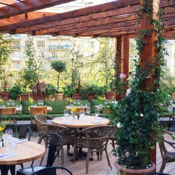 Paris : Les meilleurs rooftop à tester au moins une fois au mois d'août !
