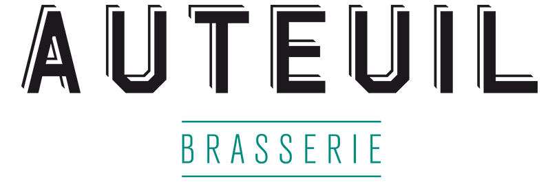 Logo Auteuil Brasserie