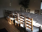 Photo Salle tribord : 25 m2 - La Galiote Restaurant
