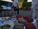 Photo Buffet barbecue (selon saison) - La Galiote Restaurant