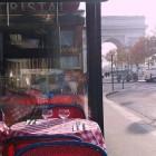 Photo Le café Triomphe