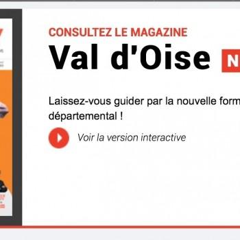 Val d Oise selon .....