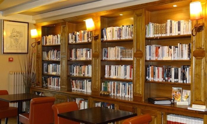 Photo La Bibliotèca