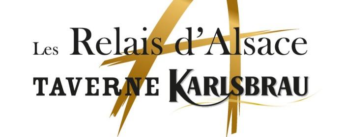 Photo Les Relais d'Alsace - TAVERNE KARLSBRÄU - Chambray les tours