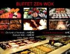 Photo Venez-vous régaler, entre amis, en famille, en couple ou pour déjeuner professionnel - Zen Wok