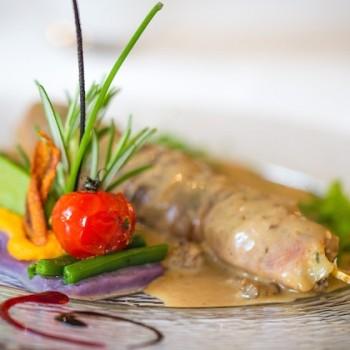 Votre restaurant sélectionné parmis les meilleures tables de bourgogne par Paris Match