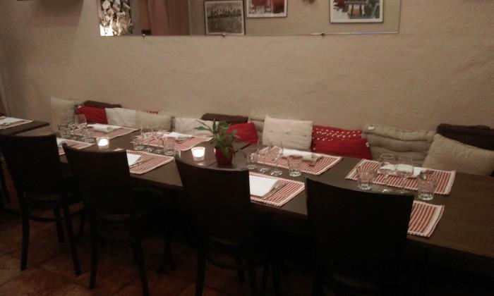 Photo Restaurant Carpe Diem