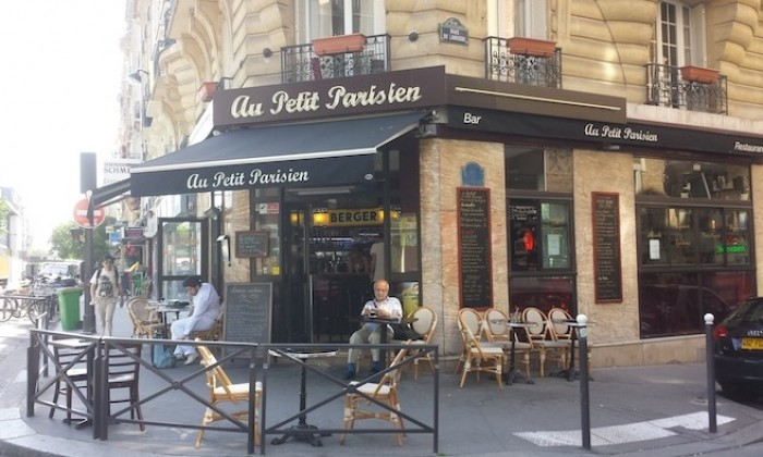 Photo Au petit Parisien