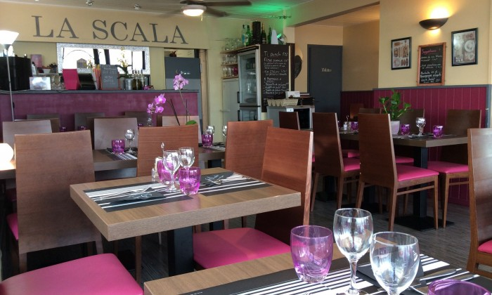 Photo La Scala Pizzeria Grill