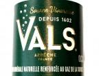 Photo Eau minérale gazeuse Vals 33cl - Le Manoir de la Pommeraie