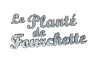 Logo Le Planté de Fourchette