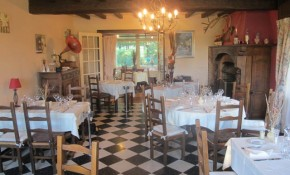 Photo of Auberge Saint Hubert