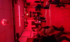 Soirée karaoke