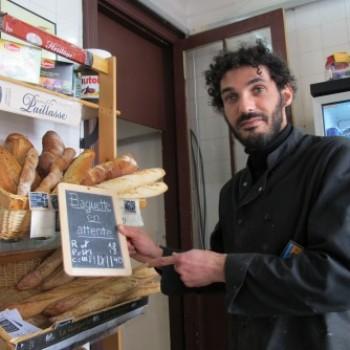 À Roubaix, le coup de baguette magique de la boulangerie La Mie Sésame