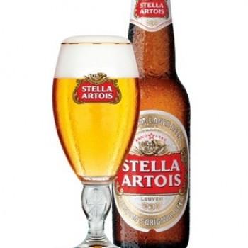 Menu Stella