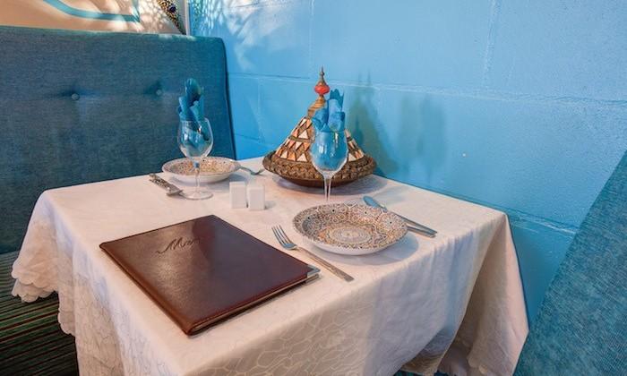 Photo Le Timgad