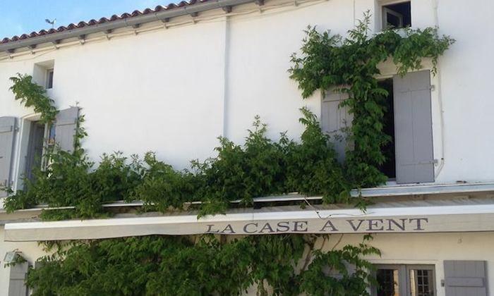 Photo La Case à Vent