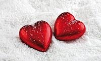 Dîner de la Saint Valentin mercredi 14 février 2018