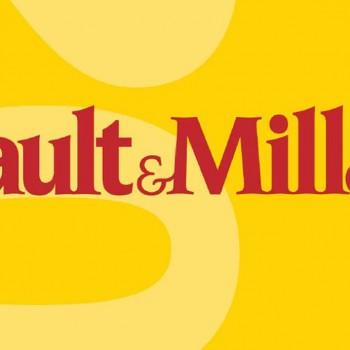 GAULT & MILLAU 2018  - 14/20