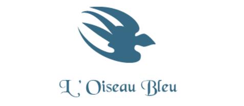 L'Oiseau Bleu  Bordeaux - contact@loiseaubleu.fr