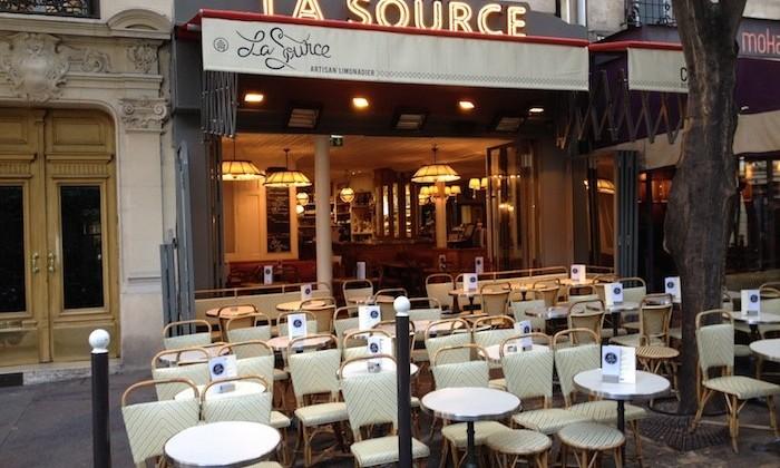 Photo La Source
