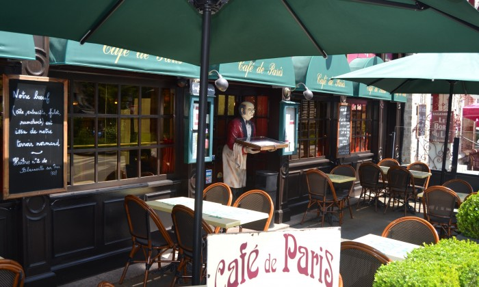 Photo Café de Paris