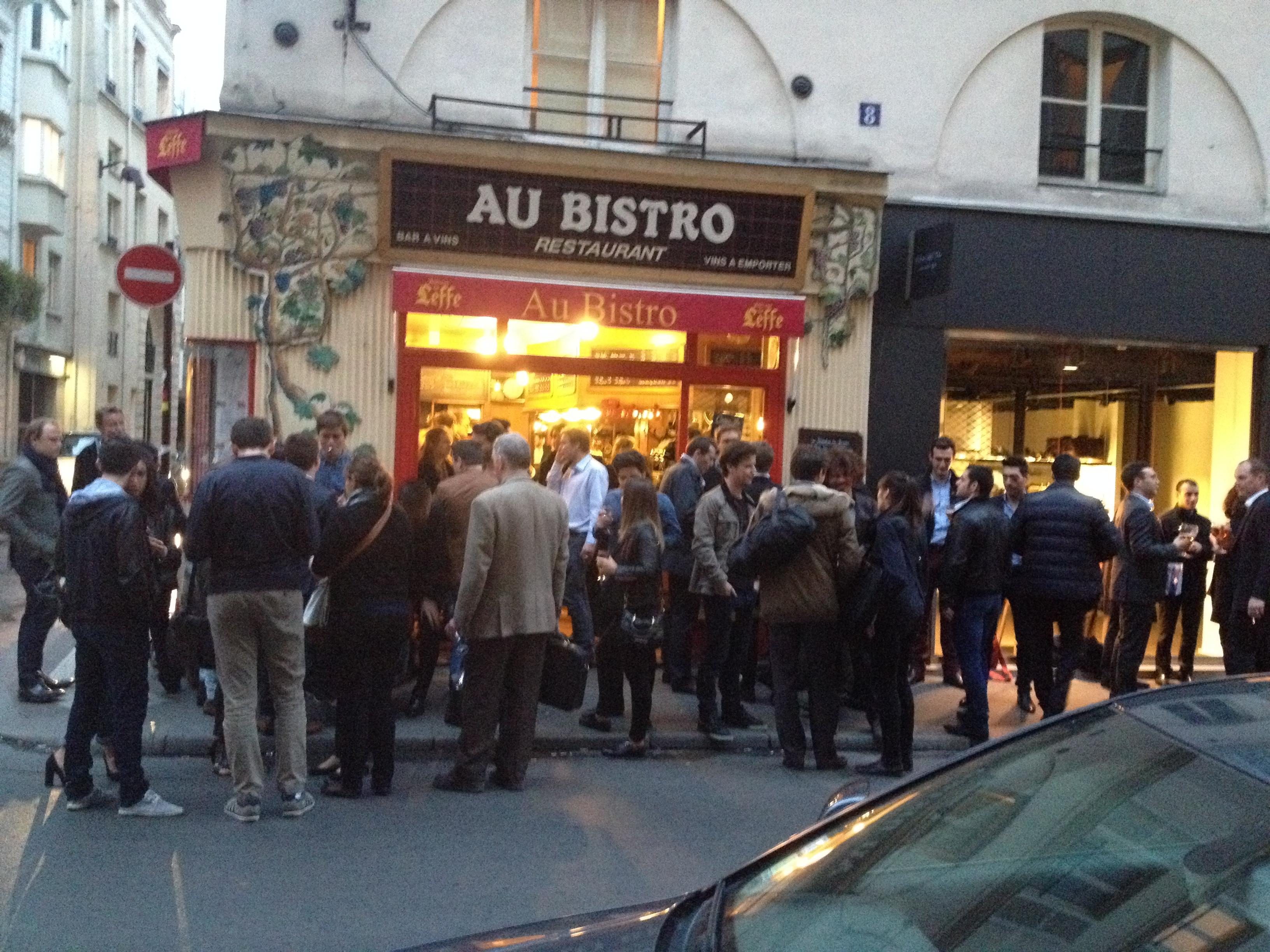 Photo of Au Bistro