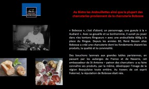 Photo of ORIGINES DES PRODUITS AU BISTRO