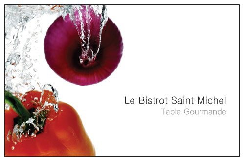 Photo of Le Bistrot Saint Michel