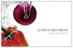 Le Bistrot Saint Michel