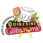 QUINZAINE DE LA GASTRONOMIE