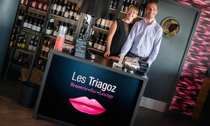 Photo Les Triagoz