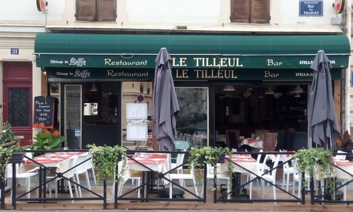 Photo Le Tilleul