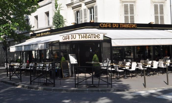 Photo Café Du Théâtre