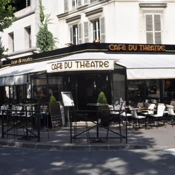 Café du Théâtre Boulogne, le test de la rédac