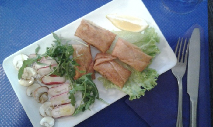 Photo Les Comptoirs de Carthage (Kate's Cuisine)