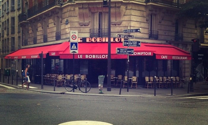 Photo Le Bobillot