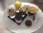 Photo Café gourmand (Lavazza) - Le Bistrot d'Alex