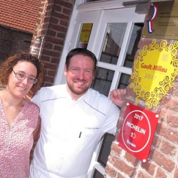 L'Atelier des saveurs certifié «maître restaurateur»