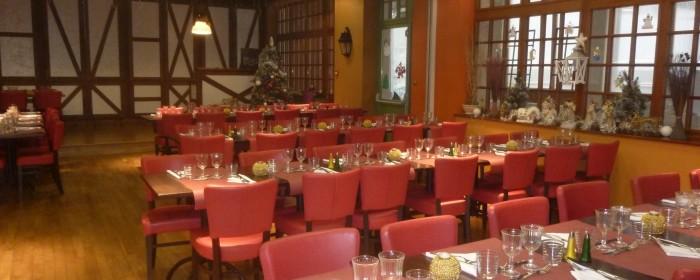 Photo Les Relais d'Alsace - TAVERNE KARLSBRÄU - Aurillac
