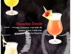 Photo Cocktail sans alcool - Les Relais d'Alsace - TAVERNE KARLSBRÄU - Aurillac