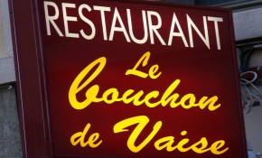 Photo of Le bouchon de vaise