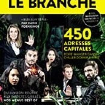 Le branché / Nouvel Obs