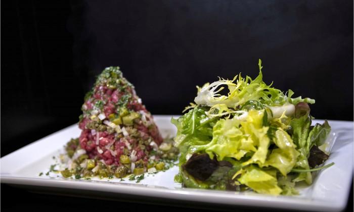 Photo Brasserie des Gourmets