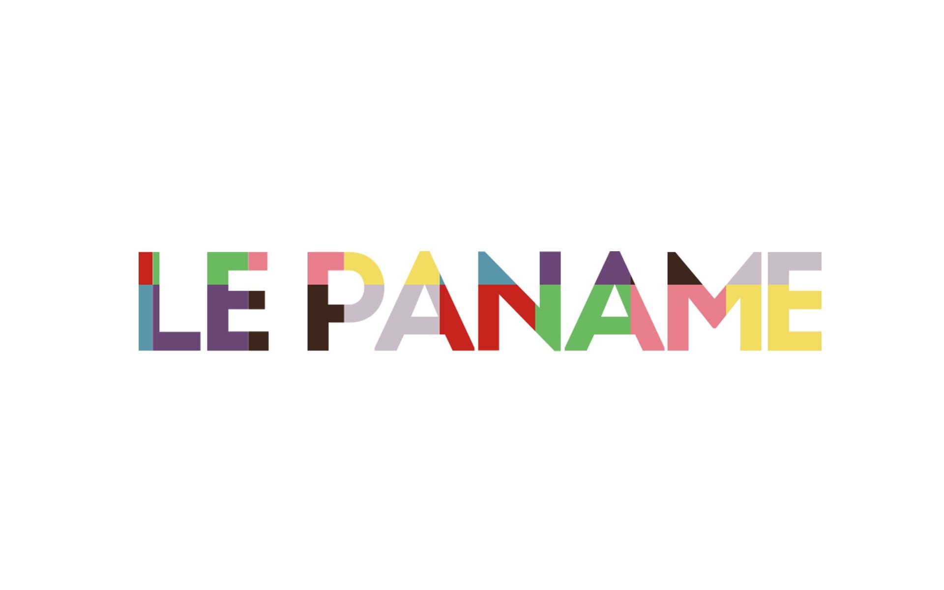 Logo Le Paname
