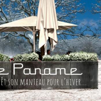 Le Paname, le bar éphémère qui nous fait aimer l'hiver