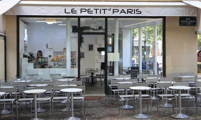 Photo Le Petit Paris